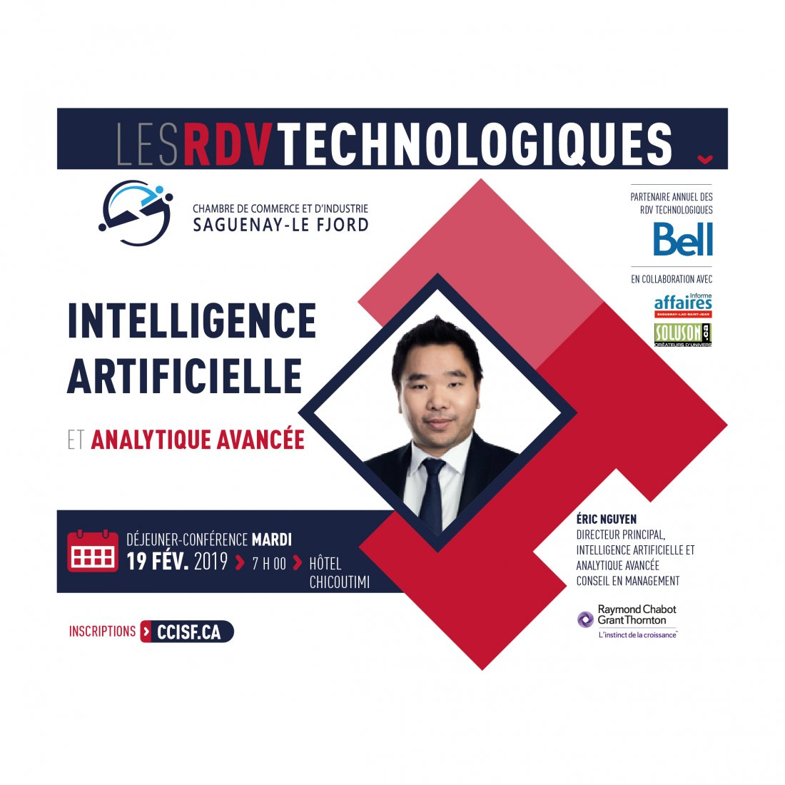 Intelligence artificielle et analytique avancée